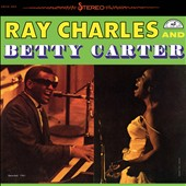 Ray Charles/Betty Carter: Ray Charles & Betty Carter