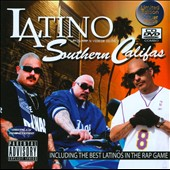 Various Artists: Latino Southern California [PA]