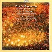 Krommer: Bassoon Quartets;  Mozart / H&#252;bner, Eaton, et al