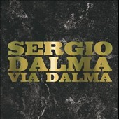 Sergio Dalma: Todo Via Dalma [Bonus DVD] *