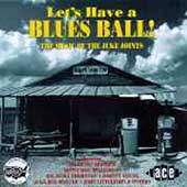 Various Artists: Let's Have a Blues Ball