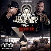 Lee Majors and Boss Tone: Next Day Air