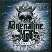 Adrenaline Mob: Covertà