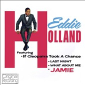 Eddie Holland: Eddie Holland