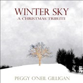 Peggy O'Neil Gilligan: Winter Sky