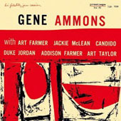 Gene Ammons: Happy Blues [Remastered]