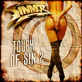 Sinner: Touch of Sin, Vol. 2