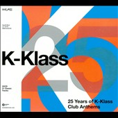 K-Klass: 25 [Digipak]