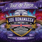 Joe Bonamassa: Tour de Force: Live in London - Royal Albert Hall [Blu-Ray]