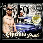 Various Artists: HPG Presents: Chicano Pride [Box] [PA]