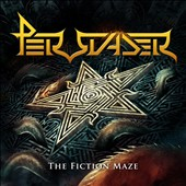 Persuader: The Fiction Maze