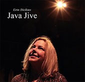 Erin Dickins: Java Jive: Jazz for Foodies *