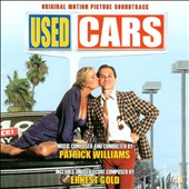 Used Cars [Original Motion Picture Soundtrack]