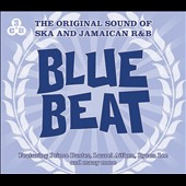 Various Artists: Blue Beat