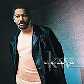 Keith Washington: KW