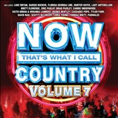 Various Artists: Now That's What I Call Country, Vol. 7