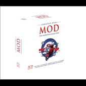 Various Artists: Greatest Ever! Mod [Box]