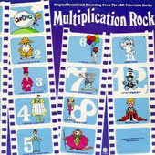 Bob Dorough: Multiplication Rock