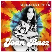 Joan Baez: Greatest Hits [ZYX]