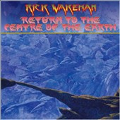 Rick Wakeman: Return to the Centre of the Earth [Digipak]