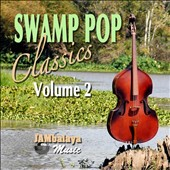 Various Artists: Swamp Pop Classics, Vol. 2