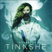 Tinashe (US): Aquarius [PA]
