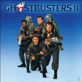 Original Soundtrack: Ghostbusters II