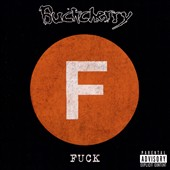 Buckcherry: Fuck [EP] [PA] *