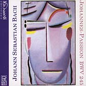 Bach: St. John Passion / Beringer, Oelze, Groop, et al