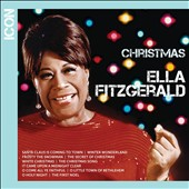 Ella Fitzgerald: Icon: Christmas