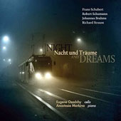 Nacht und Traume (Night and Dreams)