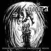 Morthra: Desecrated Thoughts (From Insane Minds)
