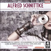 Alfred Schnittke: Film Music Edition