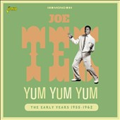 Joe Tex: Yum Yum Yum - The Early Years 1955-1962