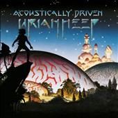 Uriah Heep: Acoustically Driven