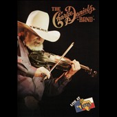Charlie Daniels/The Charlie Daniels Band: Live at Billy Bob's Texas *