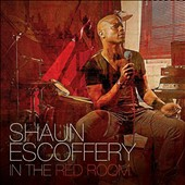 Shaun Escoffery: In the Red Room: Special Edition *