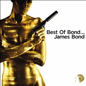 Various Artists: Best of Bond... James Bond