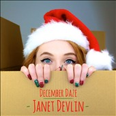 Janet Devlin: December Daze [EP] [Digipak]