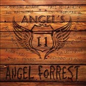 Angel Forrest: Angel's 11
