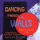 Bland: Dancing Through The Walls / Danilo Lozano