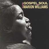 Marion Williams: Gospel Soul of Marion Williams