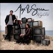 Alex & Sierra: As Seen on TV [Digipak]