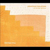 Sicilian Defense/Jonathan Finlayson: Moving Still [Digipak]