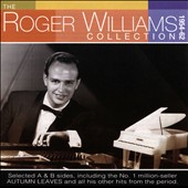Roger Williams (Piano): The Collection 1954-1962 *