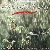 Various Artists: Sounds of the Earth: Rain in the Country