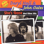 Daryl Hall & John Oates: She's Gone