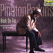 Pinetop Perkins: Back on Top