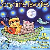 Music for Little People Choir: Storytime Favorites