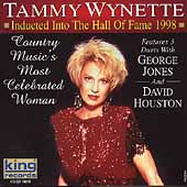 Tammy Wynette: Hall of Fame 1998